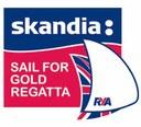 Sail for Gold Regatta 2012