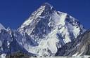 K2, the Mountain, 8611m