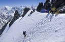 Camp 1, 5800m